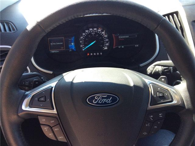 2019 Ford Edge SEL (Stk: 16667) in Dartmouth - Image 15 of 23