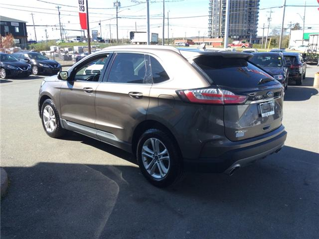 2019 Ford Edge SEL (Stk: 16667) in Dartmouth - Image 6 of 23
