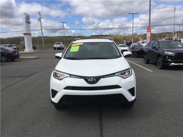 2018 Toyota RAV4 LE (Stk: U48-19) in Stellarton - Image 2 of 13