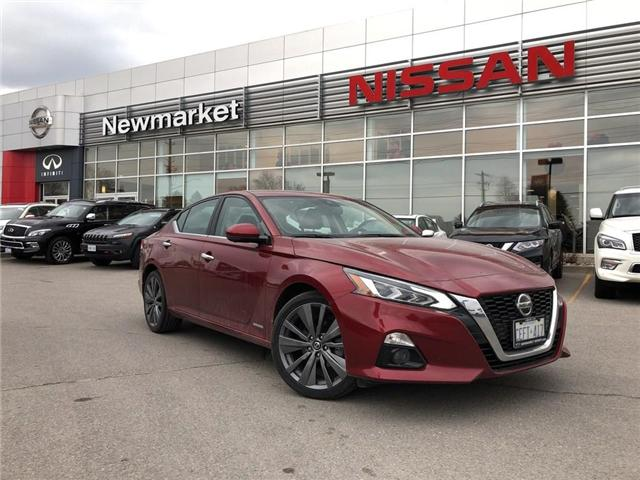 2019 Nissan Altima 2.5 Edition ONE (Stk: 194002) in Newmarket - Image 1 of 25
