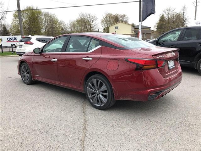 2019 Nissan Altima 2.5 Edition ONE (Stk: 194002) in Newmarket - Image 5 of 25
