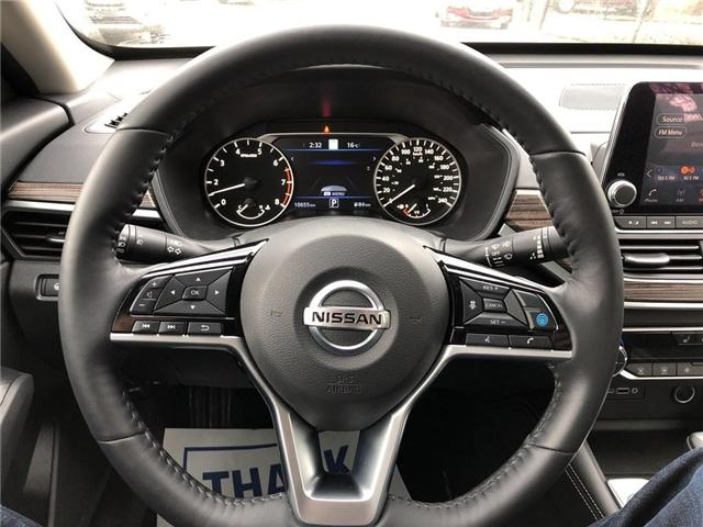 2019 Nissan Altima 2.5 Edition ONE (Stk: 194002) in Newmarket - Image 11 of 25