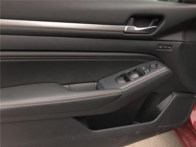 2019 Nissan Altima 2.5 Edition ONE (Stk: 194002) in Newmarket - Image 21 of 25