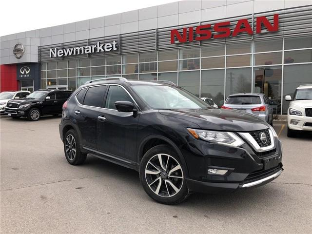 2019 Nissan Rogue SL (Stk: 19R007) in Newmarket - Image 1 of 25