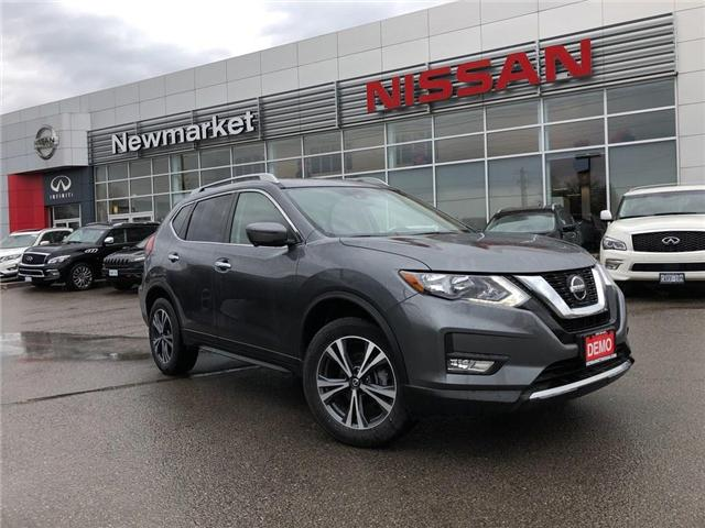 2019 Nissan Rogue SV (Stk: 19R008) in Newmarket - Image 1 of 26