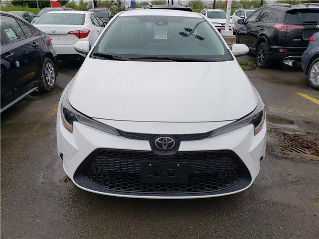 2020 Toyota Corolla LE (Stk: 20-011) in Etobicoke - Image 2 of 6