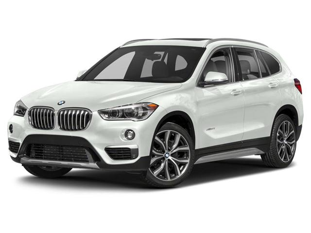 2019 BMW X1 xDrive28i (Stk: N37805) in Markham - Image 1 of 9