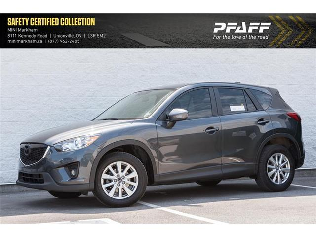 2015 Mazda CX-5 GS (Stk: M5310A) in Markham - Image 1 of 18