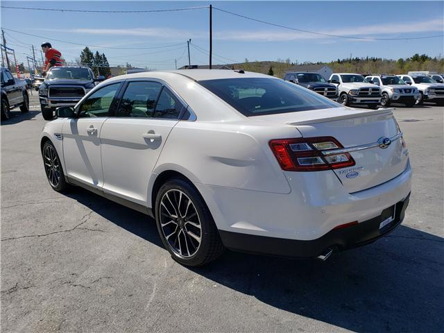 2018 Ford Taurus Limited (Stk: 10375) in Lower Sackville - Image 3 of 18