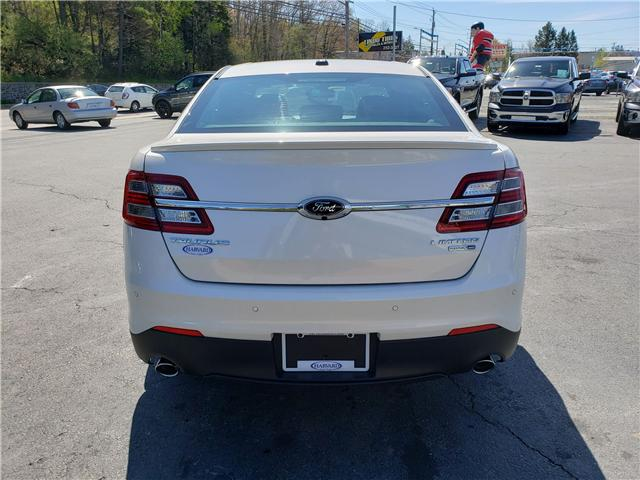 2018 Ford Taurus Limited (Stk: 10375) in Lower Sackville - Image 4 of 18