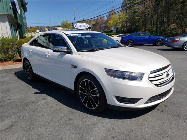 2018 Ford Taurus Limited (Stk: 10375) in Lower Sackville - Image 7 of 18