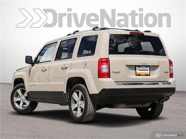 2017 Jeep Patriot Sport/North (Stk: A2810) in Saskatoon - Image 4 of 27