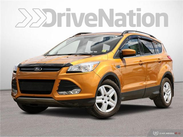 2016 Ford Escape SE (Stk: A2712) in Saskatoon - Image 1 of 28