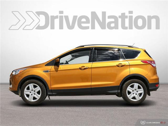 2016 Ford Escape SE (Stk: A2712) in Saskatoon - Image 3 of 28
