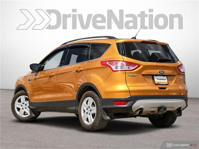 2016 Ford Escape SE (Stk: A2712) in Saskatoon - Image 4 of 28