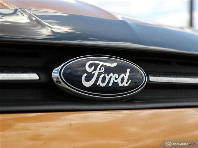 2016 Ford Escape SE (Stk: A2712) in Saskatoon - Image 9 of 28
