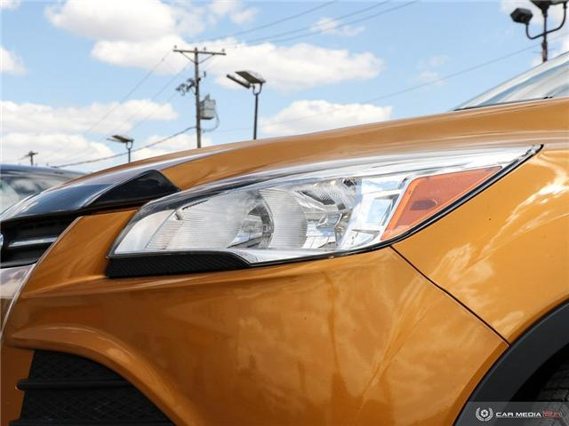 2016 Ford Escape SE (Stk: A2712) in Saskatoon - Image 10 of 28