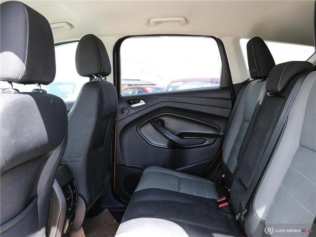 2016 Ford Escape SE (Stk: A2712) in Saskatoon - Image 24 of 28