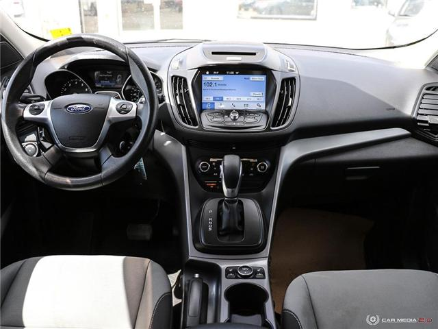 2016 Ford Escape SE (Stk: A2712) in Saskatoon - Image 25 of 28