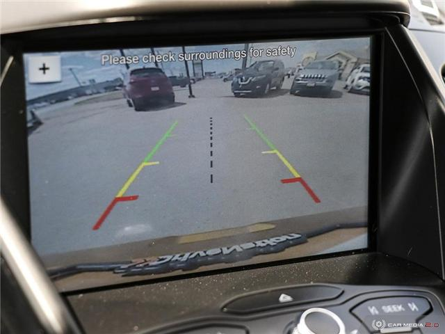 2016 Ford Escape SE (Stk: A2712) in Saskatoon - Image 28 of 28