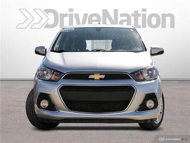 2018 Chevrolet Spark 1LT CVT (Stk: A2801) in Saskatoon - Image 2 of 24