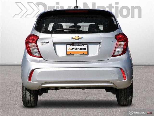 2018 Chevrolet Spark 1LT CVT (Stk: A2801) in Saskatoon - Image 5 of 24
