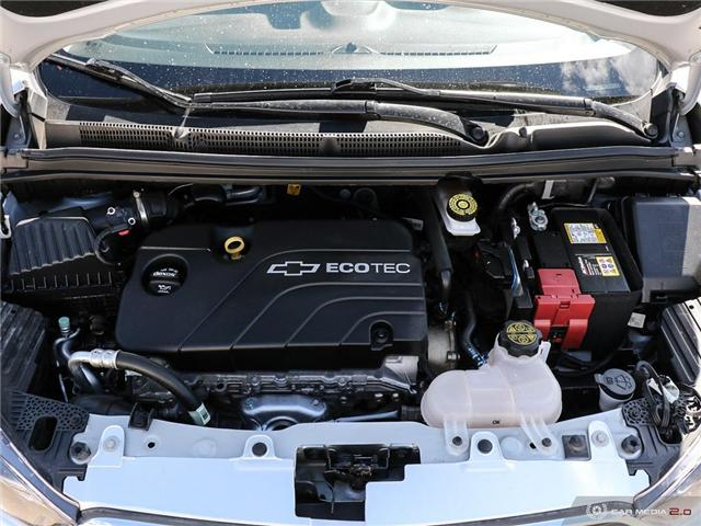2018 Chevrolet Spark 1LT CVT (Stk: A2801) in Saskatoon - Image 8 of 24