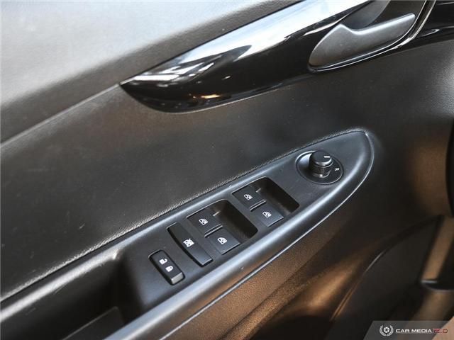 2018 Chevrolet Spark 1LT CVT (Stk: A2801) in Saskatoon - Image 16 of 24