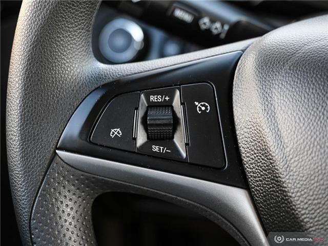 2018 Chevrolet Spark 1LT CVT (Stk: A2801) in Saskatoon - Image 17 of 24