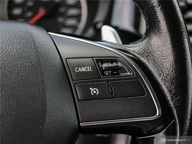 2016 Mitsubishi Outlander SE (Stk: A2809) in Saskatoon - Image 19 of 30