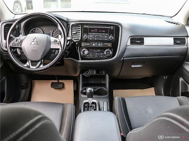 2016 Mitsubishi Outlander SE (Stk: A2809) in Saskatoon - Image 26 of 30