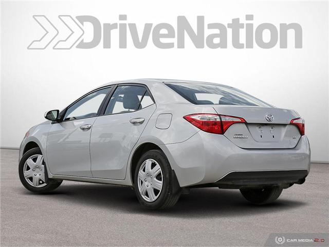 2015 Toyota Corolla LE (Stk: A2814) in Saskatoon - Image 4 of 26