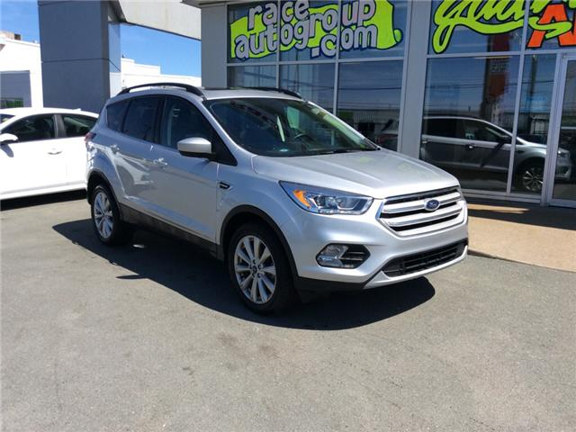 2019 Ford Escape SEL (Stk: 16659) in Dartmouth - Image 2 of 22