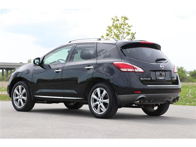 2014 Nissan Murano Platinum (Stk: LM9126A) in London - Image 7 of 22