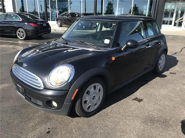 2009 MINI Cooper Base (Stk: K3768A) in Kitchener - Image 1 of 7