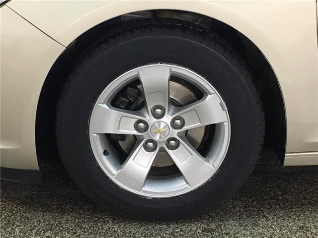 2015 Chevrolet Malibu LS (Stk: 35075W) in Belleville - Image 20 of 27