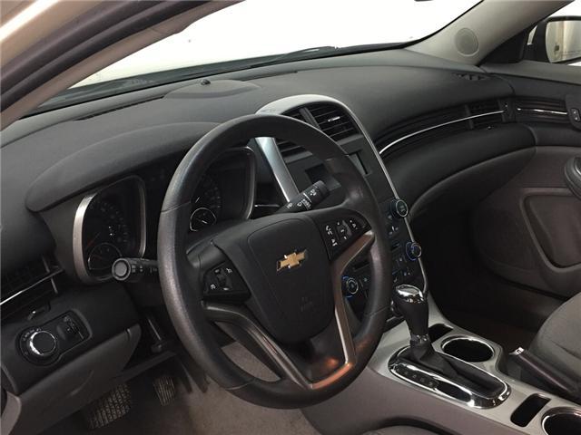 2015 Chevrolet Malibu LS (Stk: 35075W) in Belleville - Image 15 of 27