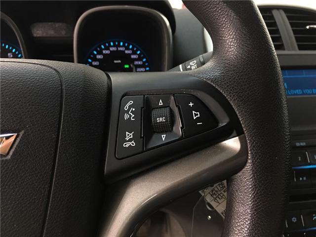 2015 Chevrolet Malibu LS (Stk: 35075W) in Belleville - Image 13 of 27