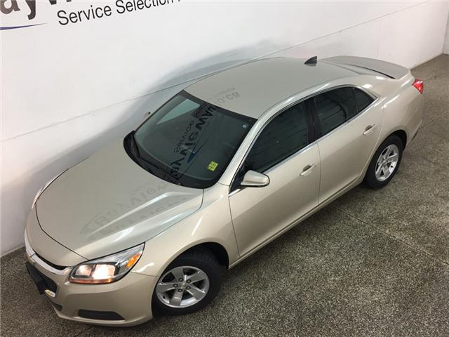 2015 Chevrolet Malibu LS (Stk: 35075W) in Belleville - Image 2 of 27