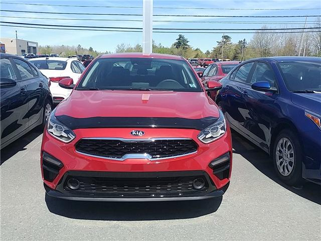 2019 Kia Forte EX (Stk: 19088) in New Minas - Image 1 of 1