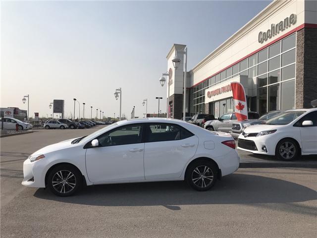 2019 Toyota Corolla LE (Stk: 2859) in Cochrane - Image 2 of 14