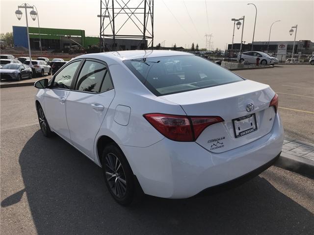2019 Toyota Corolla LE (Stk: 2859) in Cochrane - Image 3 of 14