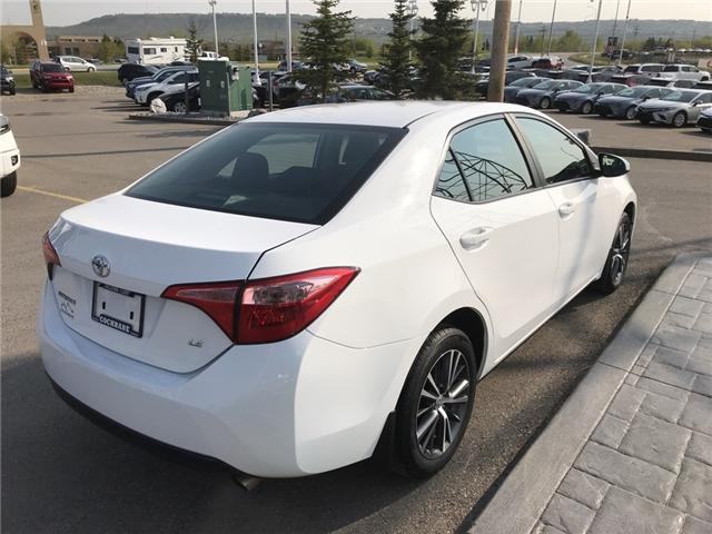 2019 Toyota Corolla LE (Stk: 2859) in Cochrane - Image 5 of 14