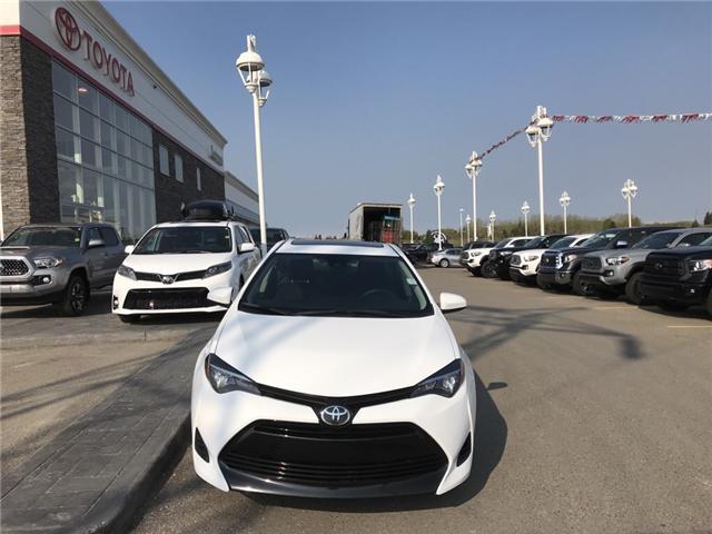 2019 Toyota Corolla LE (Stk: 2859) in Cochrane - Image 8 of 14
