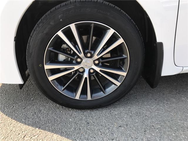 2019 Toyota Corolla LE (Stk: 2859) in Cochrane - Image 9 of 14