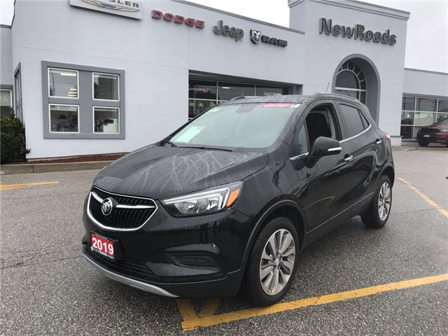 2019 Buick Encore Preferred (Stk: 24053S) in Newmarket - Image 1 of 21