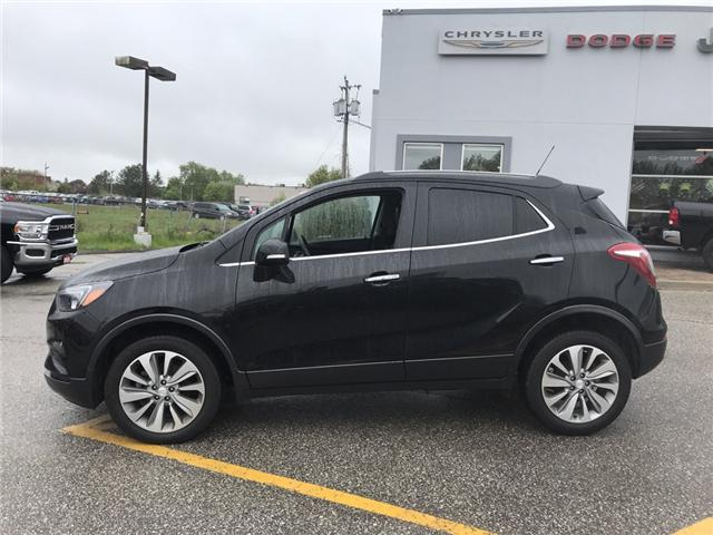 2019 Buick Encore Preferred (Stk: 24053S) in Newmarket - Image 2 of 21