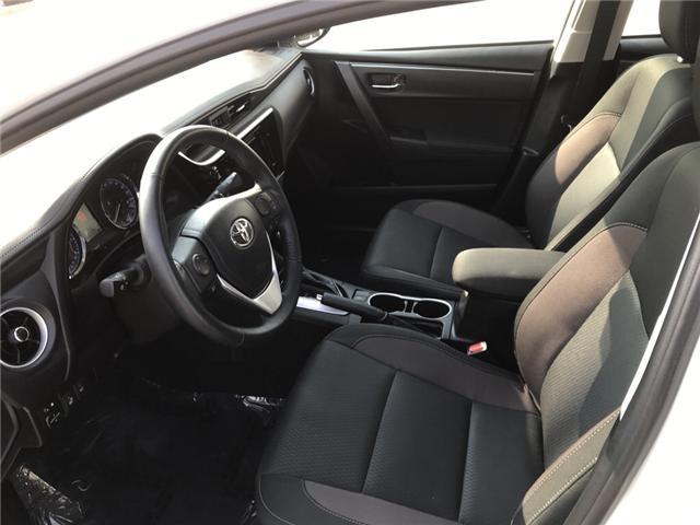2019 Toyota Corolla LE (Stk: 2859) in Cochrane - Image 11 of 14