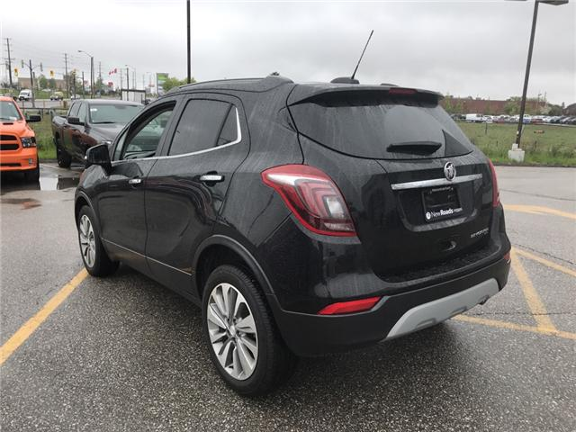 2019 Buick Encore Preferred (Stk: 24053S) in Newmarket - Image 3 of 21
