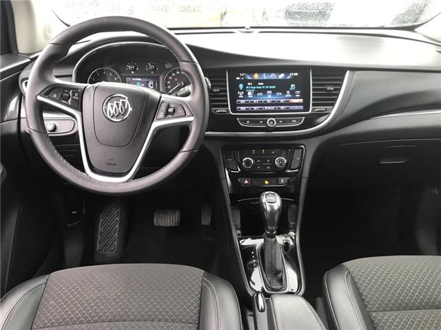 2019 Buick Encore Preferred (Stk: 24053S) in Newmarket - Image 12 of 21